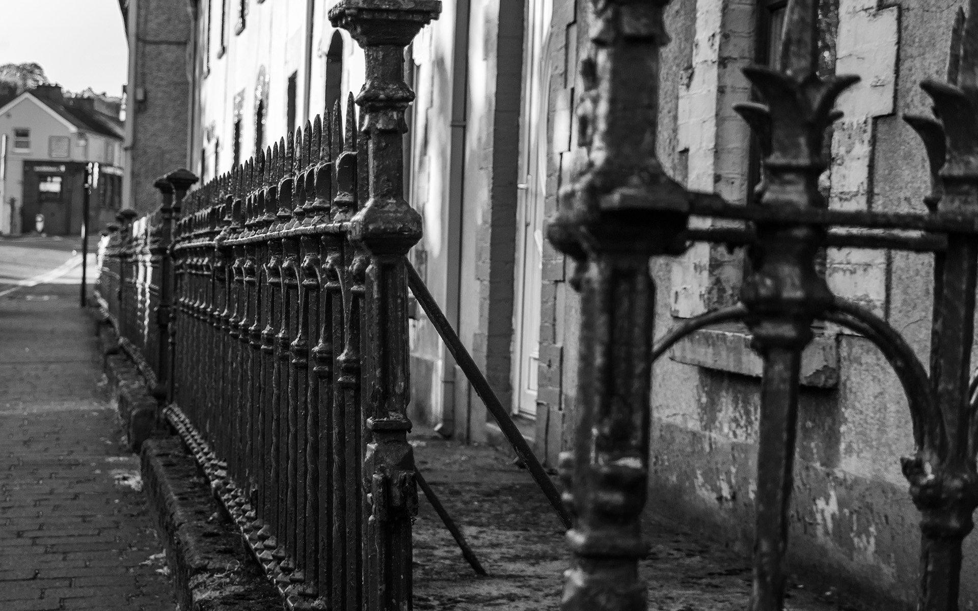 Cavan Bridge Street | Droimín Creative