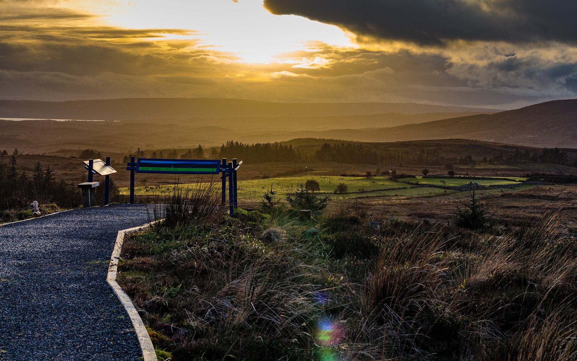 Cavan Burren | Droimín Creative
