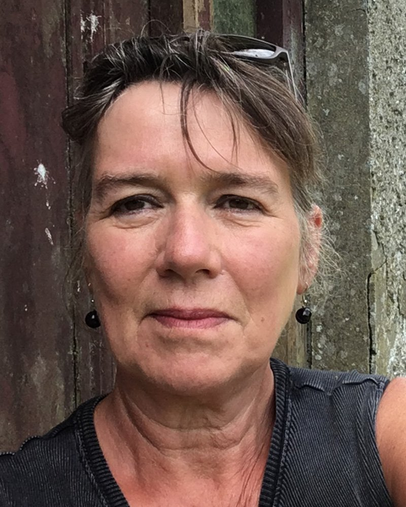 Kate Ennals | Droimín Creative