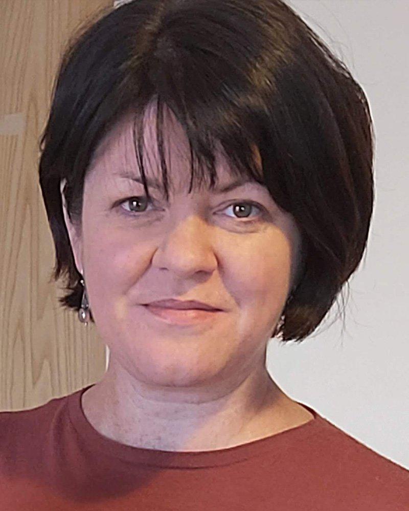 Marie Smith | Droimín Creative