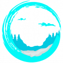 Droimín Creative Logo