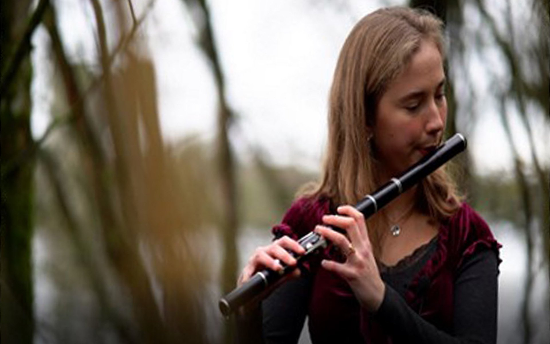 Flute Player   Droimín Creative